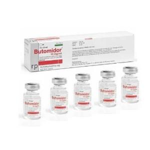 BUTOMIDOR 5X10ML