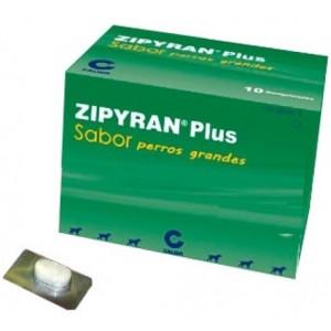 ZIPYRAN PLUS PERRO GRANDE 1 COMP.