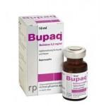 BUPAQ INY.0.3MG/ML 10ML