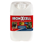 IRON X CELL 10L