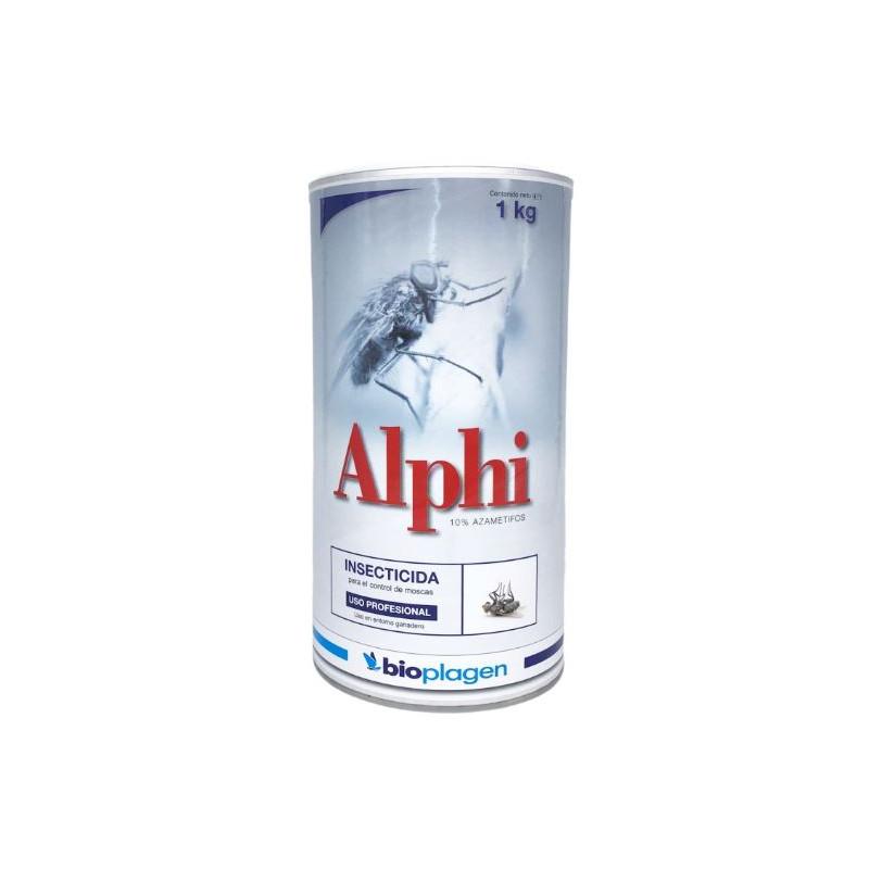 ALPHI 10% 1KG