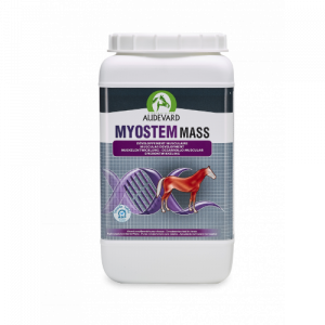 MYOSTEM MASS GRANULADO 2,1KG