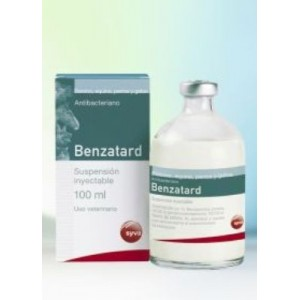 BENZATARD 100ML