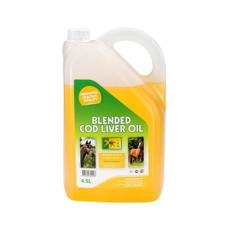 COD LIVER OIL BLEND 4.5L.