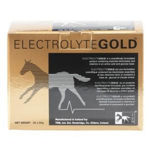 ELECTROLYTE GOLD 30X50GR