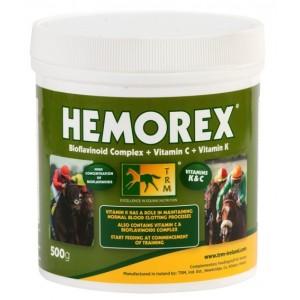 HEMOREX 500 GR. ORAL