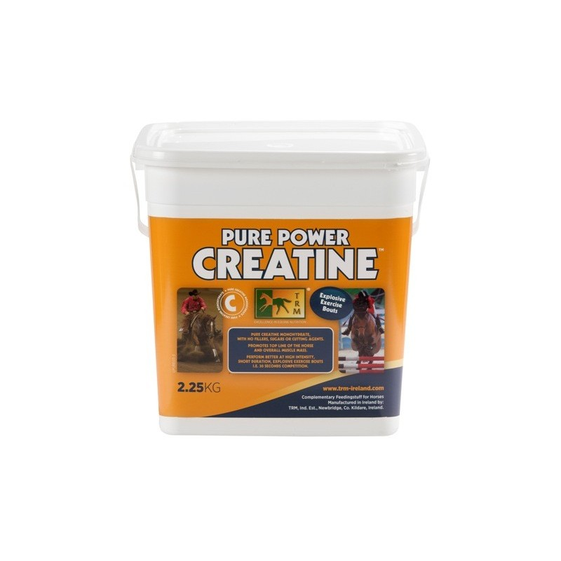PURE POWER CREATINE 2.250KG.