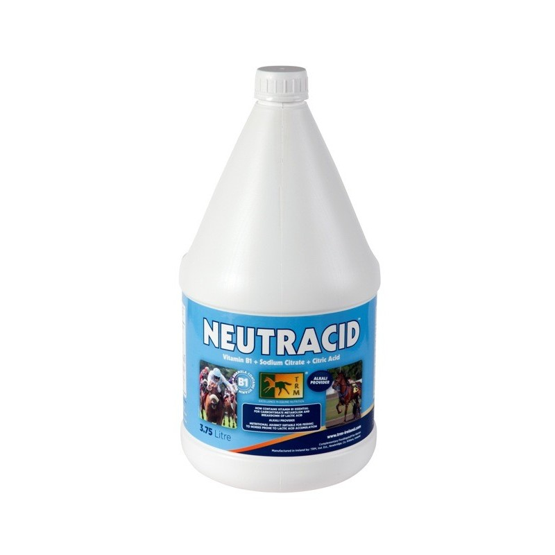 NEUTRACID 3.75 LITROS