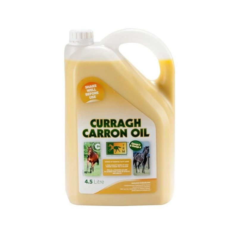 CURRAGH CARRON OIL 4,5 LITROS. OMEGA 3-6