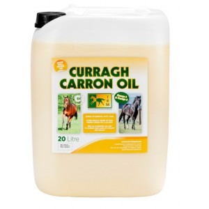 CURRAGH CARRON OIL 20 LITROS. OMEGA 3-6
