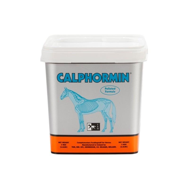 CALPHORMIN 3 KG PELLETS