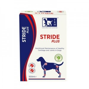STRIDE PLUS HA DOGS 500ML