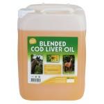 COD LIVER OIL BLEND 20L.