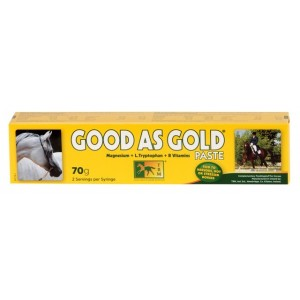 GOOD AS GOLD 1JER.70GR