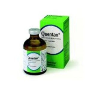 QUENTAN 50 ML INY.