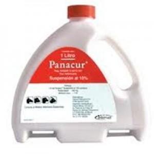 PANACUR SUSP. 10% 1L