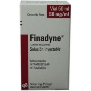 FINADYNE 50ML. INY.