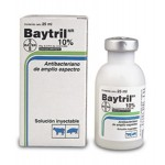 BAYTRIL 10% 50 ML