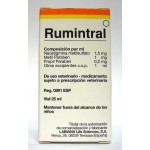 RUMINTRAL 25 ML