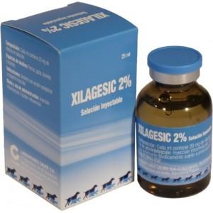 XILAGESIC 2% 25 ML