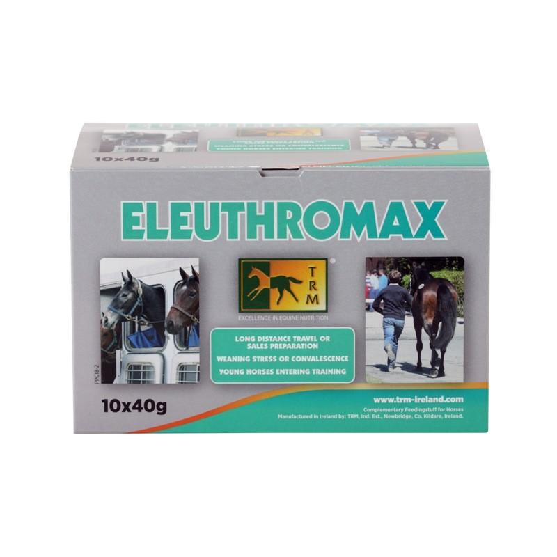 ELEUTHROMAX 10X40GR.