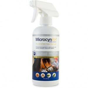 MICROCYNAH LIMPIEZA HIDROGEL SPRAY 500ML