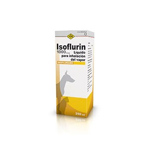 ISOFLURIN 250ML