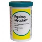 EQUITOP MYOPLAST 1.5 KG.