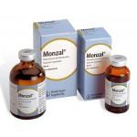 MONZAL 20ML. INY