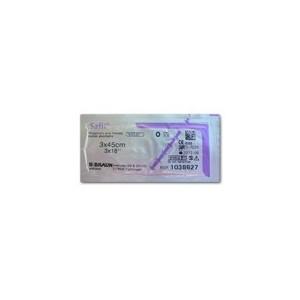 SUTURA SAFIL VIOLET 3 1X150 CM