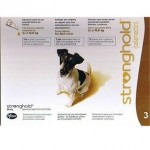 STRONGHOLD PERRO 60MG.3 PIPETAS (5.1-10KG)