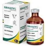 RIMADYL INJ.50MG/ML 50ML BOVINO