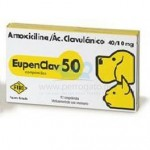 EUPENCLAV 50MG 12COMP.