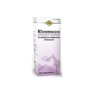 RHEUMOCAM 1MG 100COMPRIMIDOS