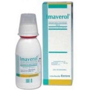 IMAVEROL SOLUCION 100 ML