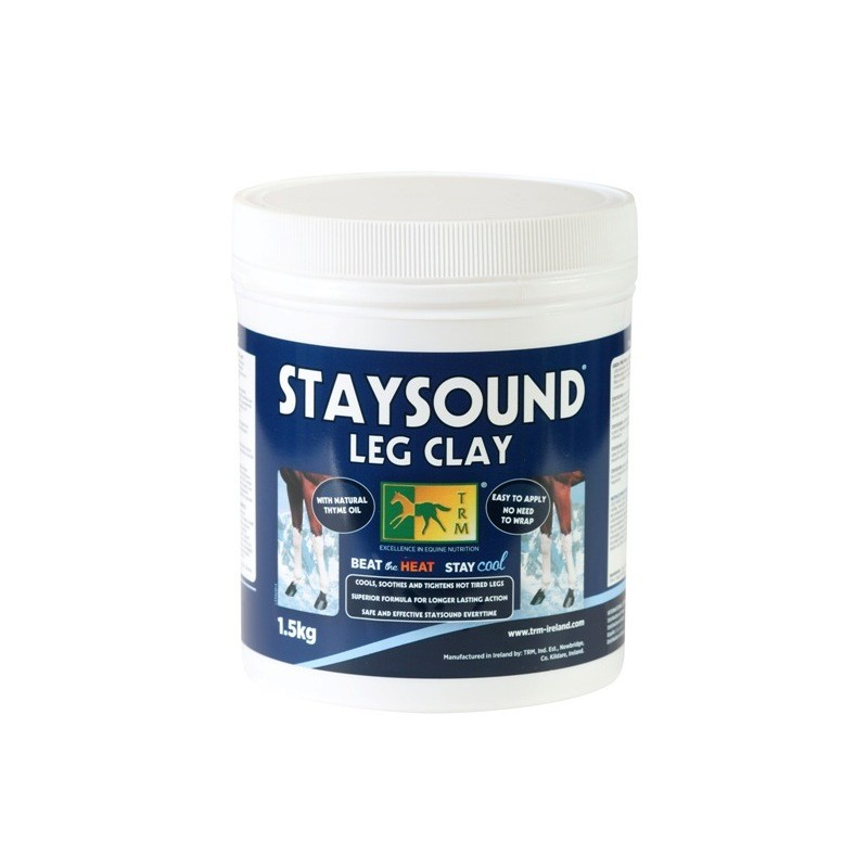 STAYSOUND 1.5KG- GREDA