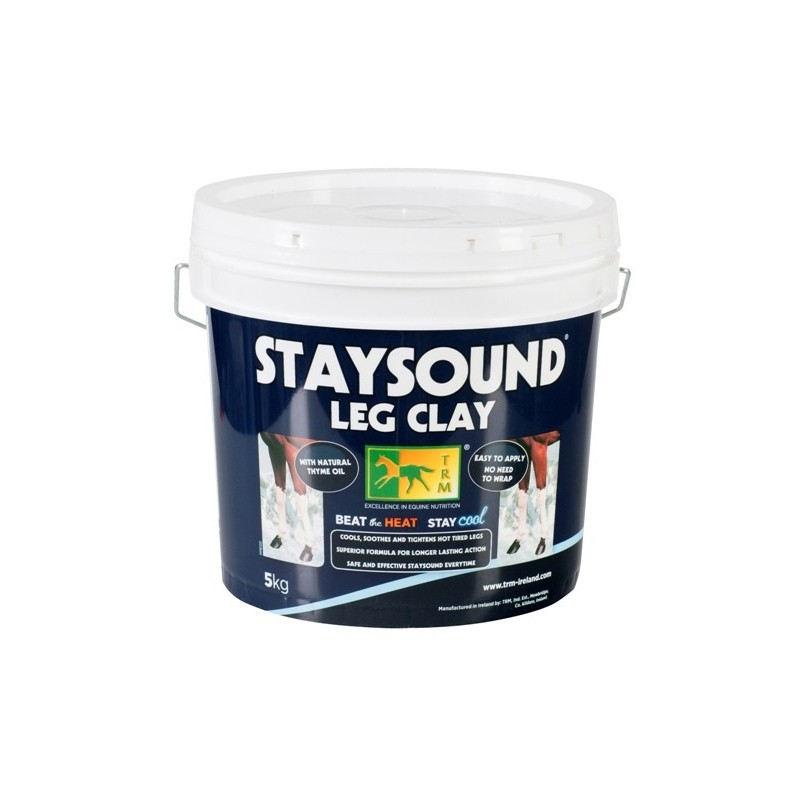 STAYSOUND  5KG GREDA