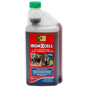 IRON X CELL 1,2L.