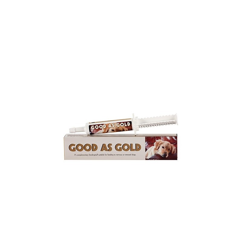 GOOD AS GOLD PERRO JER.1X30ML