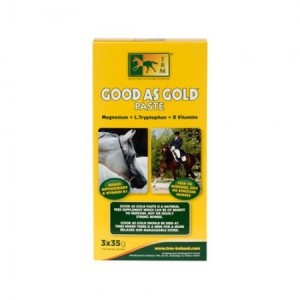 GOOD AS GOLD JERINGA 3X35 GR