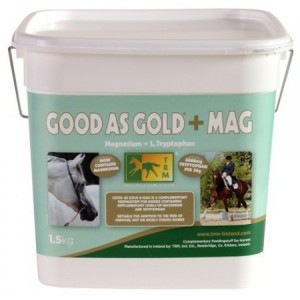 GOOD AS GOLD + MAGNESIO 1.5KG