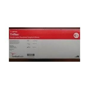 GUANTE ESTERIL TRIFLEX N 6.5 X1 UD