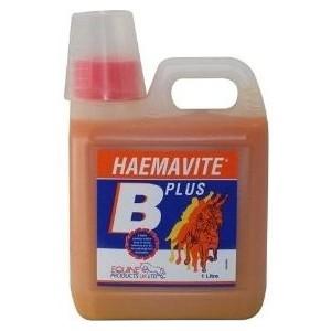HAEMAVITE B PLUS 1L
