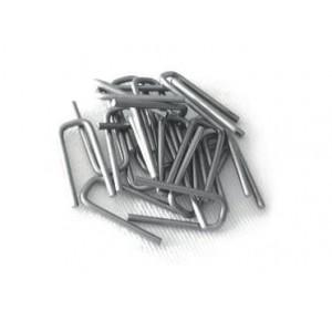 CLIPS DE SEGURIDAD INOX X20 GRAPAS