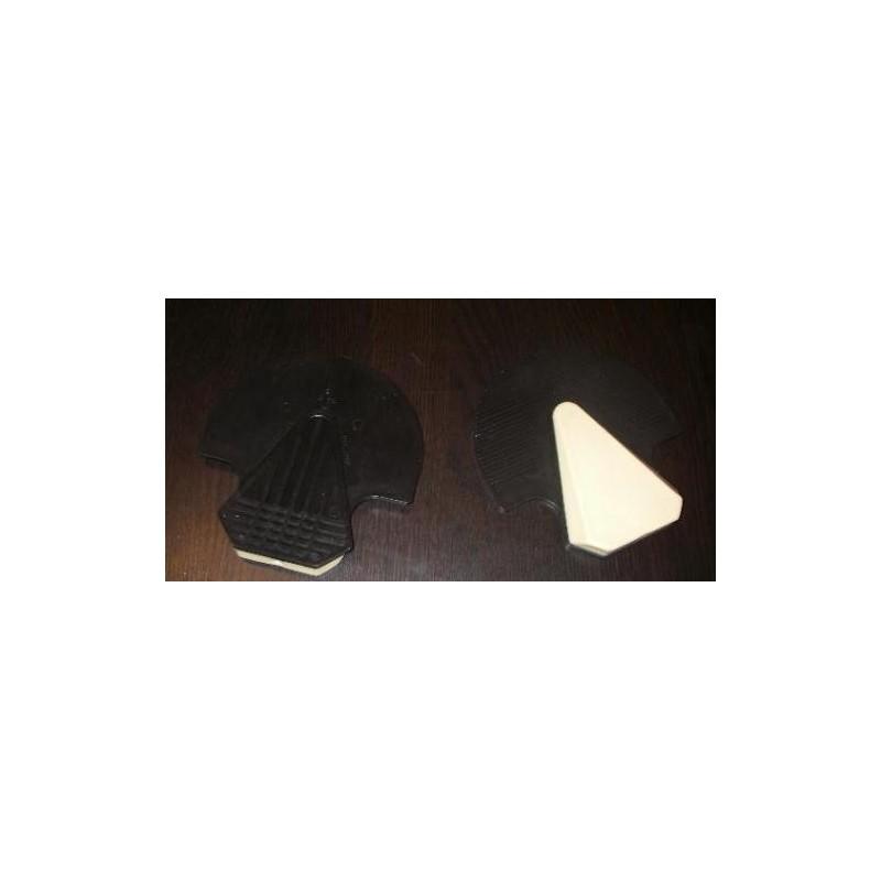 PLACA THERA-FLEX USA (PAR) N¦3 41176.