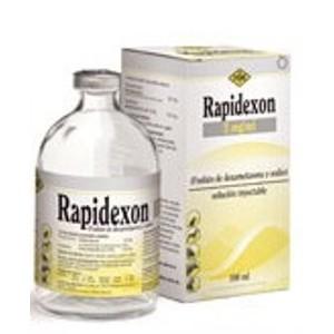 RAPIDEXON 100ML INY