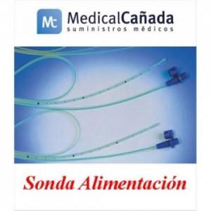 SONDA ASPIRADO TRAQUEAL 1,3MM X50CM
