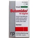 BUTOMIDOR 10ML