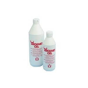 GEL LUBRICANTE BOVIVET 500 ML.