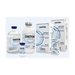 OXITON 250ML *
